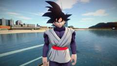 Goku Black для GTA San Andreas
