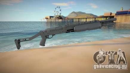 Shotgspa from GTA Online DLC Cayo Perico Heist для GTA San Andreas