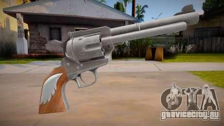RE2: Remake - Quickdraw Army для GTA San Andreas