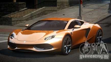 Arrinera Hussarya для GTA 4