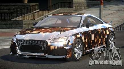 Audi TT U-Style S4 для GTA 4