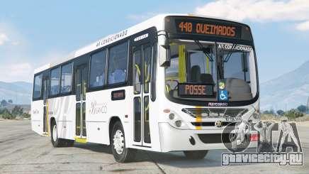 Marcopolo Torino (G7) 2007〡Transportes Blanco для GTA 5
