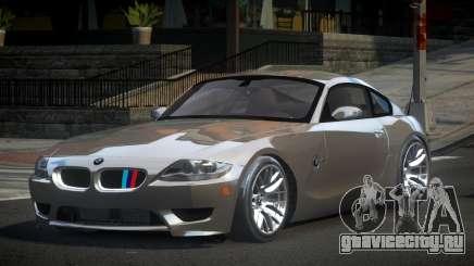 BMW Z4 U-Style для GTA 4