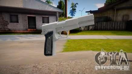 RE2: Remake - JMB Hp3 v1 для GTA San Andreas