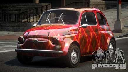 Fiat Abarth 70S S10 для GTA 4