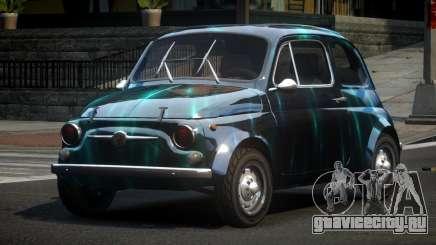 Fiat Abarth 70S S8 для GTA 4