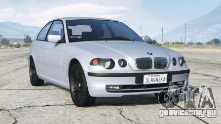 BMW 325ti Compact (E46) 2001〡add-on для GTA 5
