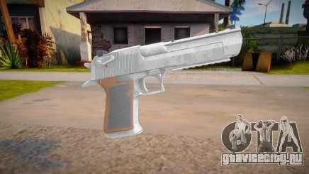 RE2: Remake - Lightning Hawk v1 для GTA San Andreas