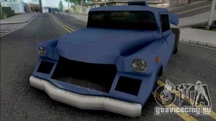 Walton Formula для GTA San Andreas