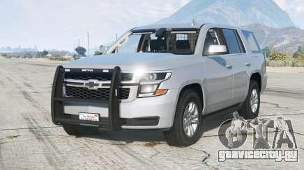 Chevrolet Tahoe 2020〡Unmarked [ELS]〡add-on v2.0 для GTA 5