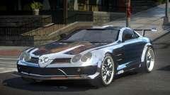 Mercedes-Benz SLR US S9