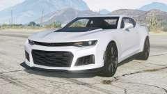 Chevrolet Camaro ZL1 2019〡add-on для GTA 5
