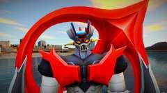 Super Robot Taisen - Mazinger Zero для GTA San Andreas