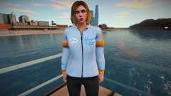 GTA 5 Online Los Santos Tuners v3 для GTA San Andreas