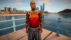 Персонаж игры Crime Life для GTA San Andreas