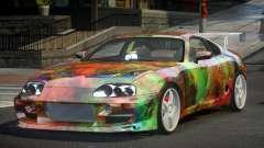 Toyota Supra M4 S7 для GTA 4