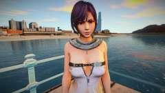 Nagisa Crystal Snow для GTA San Andreas