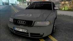 Audi S4 B5 Avant [HQ] для GTA San Andreas