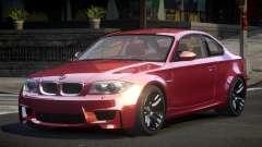 BMW 1M E82 US для GTA 4