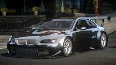 BMW M3 E92 GS Tuning