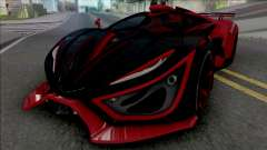 Inferno Exotic Car 2016