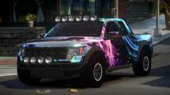 Ford F-150 U-Style S2 для GTA 4