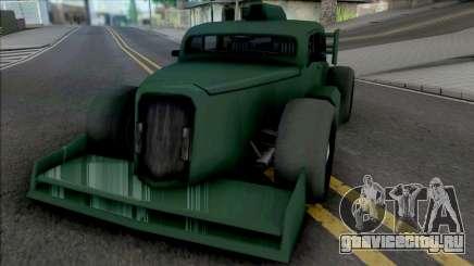 Hustler F1 для GTA San Andreas