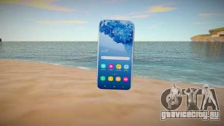 Samsung Galaxy s20 v3 для GTA San Andreas
