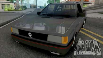 Volkswagen Saveiro G1 CLi Argentina для GTA San Andreas