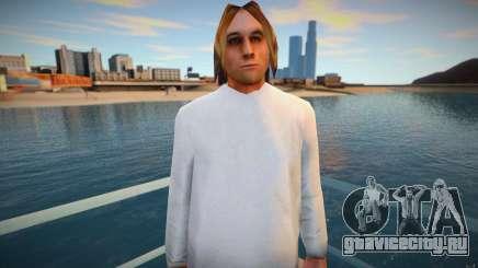 New wmyst для GTA San Andreas