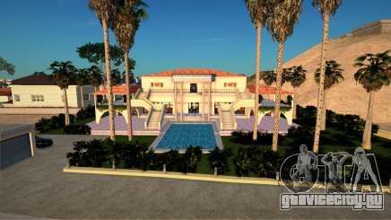 El Swanko Casa Safehouse in SA для GTA San Andreas