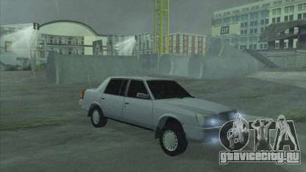 Москвич Калита для GTA San Andreas