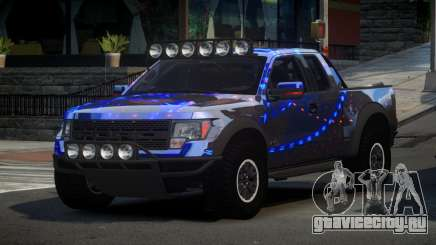 Ford F-150 U-Style S4 для GTA 4