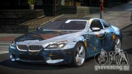 BMW M6 F13 BS S3 для GTA 4