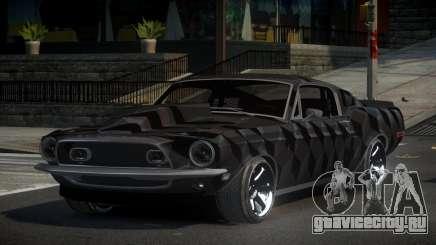 Shelby GT500 SP-I PJ4 для GTA 4