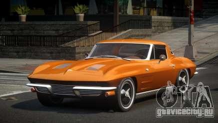 Chevrolet Corvette 60S для GTA 4