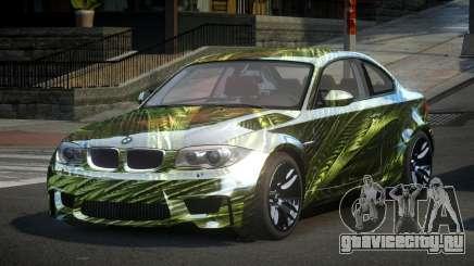 BMW 1M E82 US S7 для GTA 4