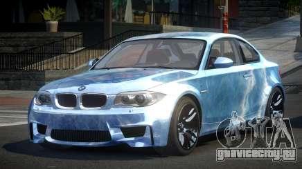 BMW 1M E82 US S10 для GTA 4