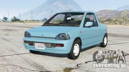 Subaru Vivio T-Top (KY3) 1993〡add-on для GTA 5