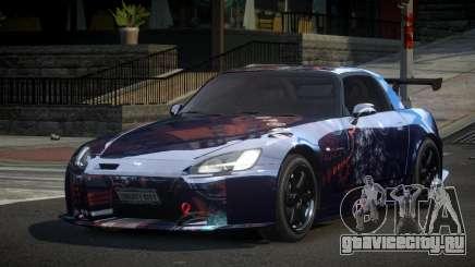 Honda S2000 US S1 для GTA 4