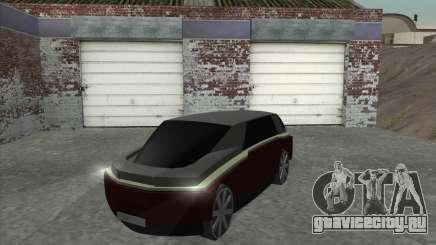 One2 для GTA San Andreas