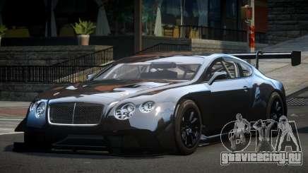 Bentley Continental SP для GTA 4