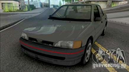 Ford Orion для GTA San Andreas