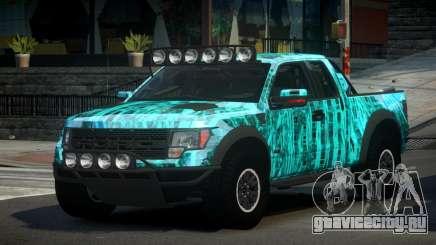 Ford F-150 U-Style S5 для GTA 4