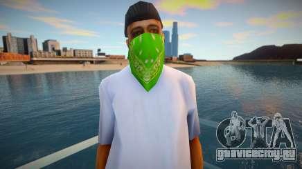 [LQ] FAM3 для GTA San Andreas