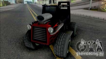 Hotrod Quad для GTA San Andreas