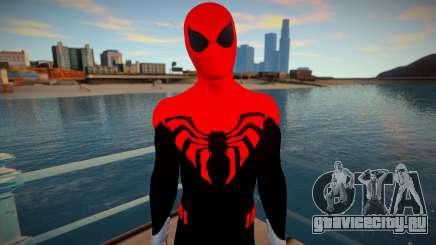 Spider-Man Custom MCU Suits v3 для GTA San Andreas