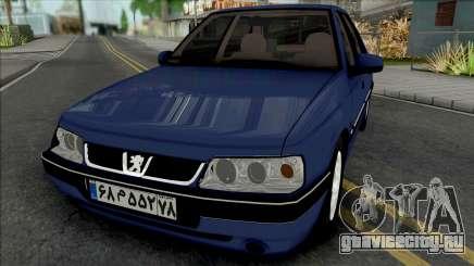 Peugeot 405 SLX [ADB IVF] для GTA San Andreas
