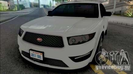 Vapid Torrence v2 для GTA San Andreas