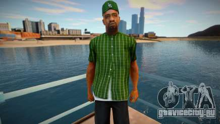 Fam3 - By Marchetti Dynasty для GTA San Andreas